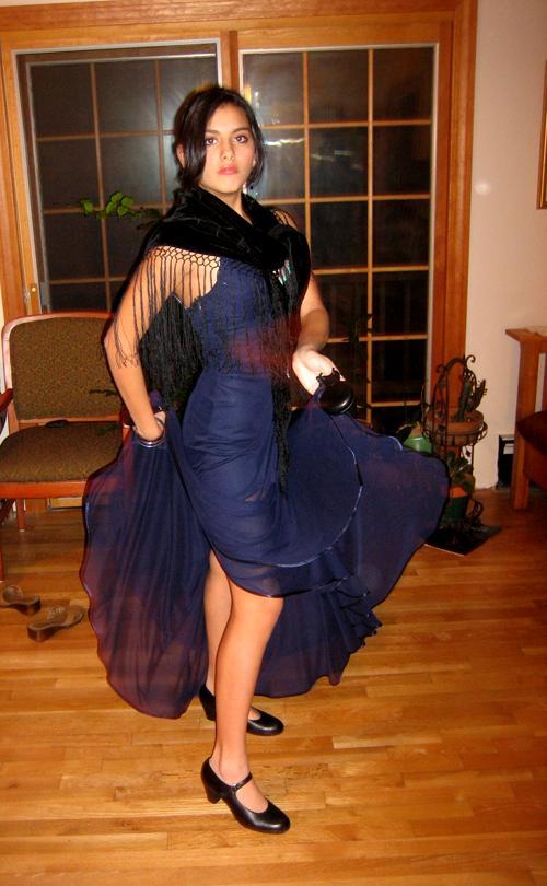 Flamenco Shoe Wikipedia
