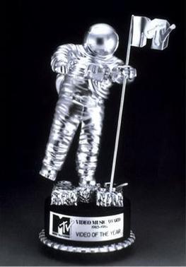 MTV Moonman award Wikipedia