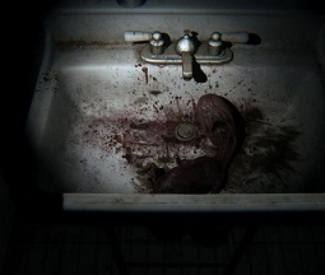 Danielle Riendeau From Polygon Compared P T S Fetus In The Sink Pictured To The Deformed Baby In David Lynchs Film Eraserhead