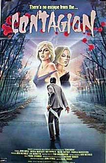 Contagion 1987 Film Wikipedia