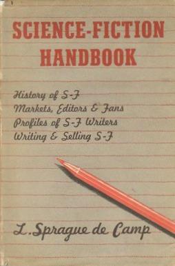Science-Fiction Handbook