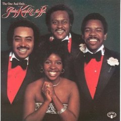 The One and Only (Gladys Knight & the Pips album)