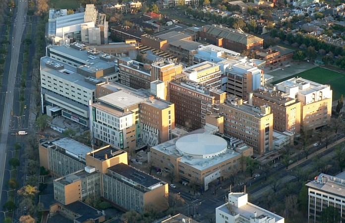 Image result for royal melbourne hospital