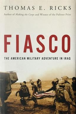 Fiasco Book Wikipedia