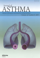 Journal of Asthma