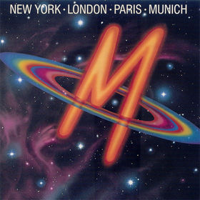 New York • London • Paris • Munich