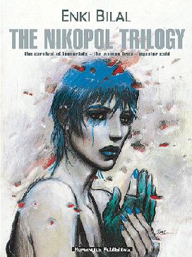 The Nikopol Trilogy Wikipedia
