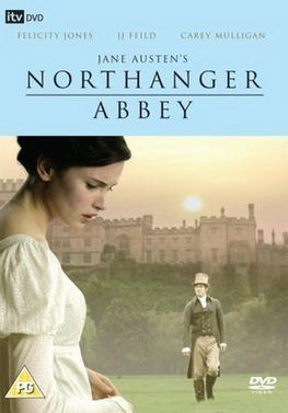 Northanger Abbey (2007 TV drama)