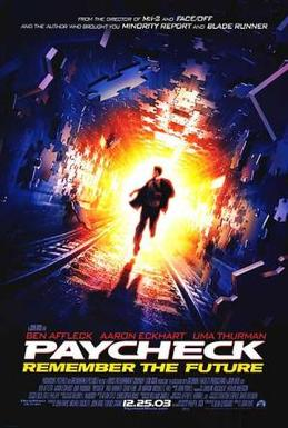 Paycheck (film)