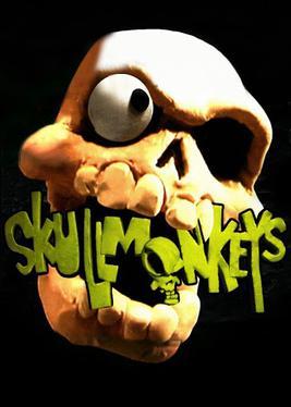 Skullmonkeys Wikipedia