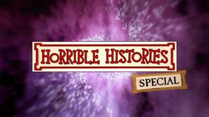 Horrible Histories 2015 TV Series Wikipedia