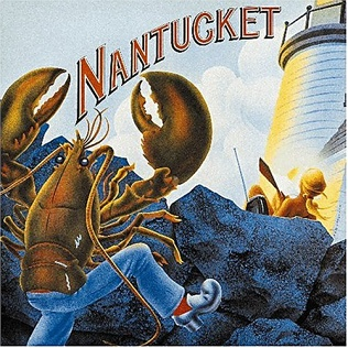 Nantucket (album)