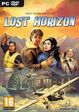 Lost Horizon Video Game Wikipedia