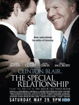 The Special Relationship (film)