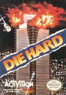 Die Hard Video Game Wikipedia