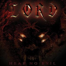 Hear No Evil (Lord EP)