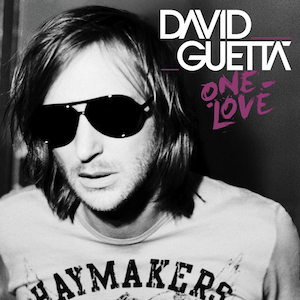 One Love (David Guetta album)