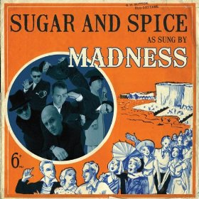Sugar and Spice (Madness song)