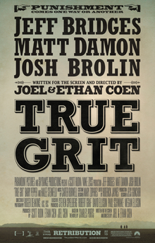 True Grit (2010 film)