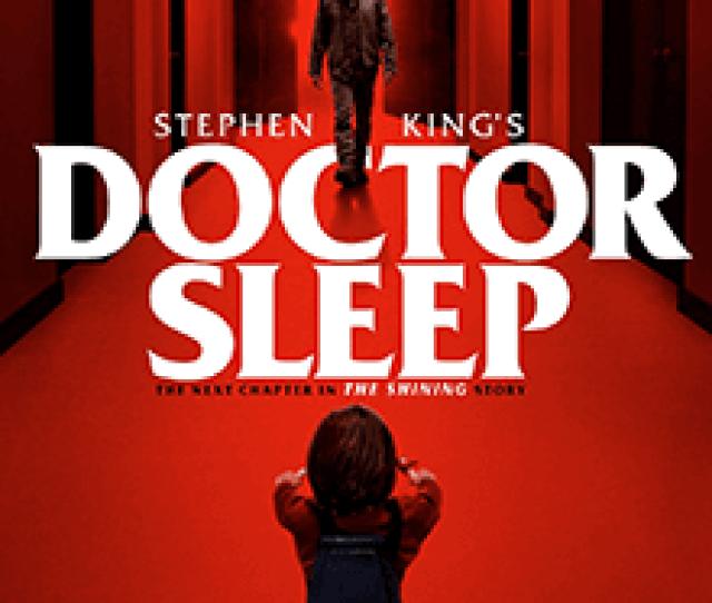 Doctor Sleep  Film Wikipedia