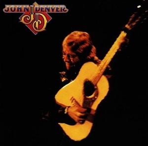 John Denver (album) - Wikipedia
