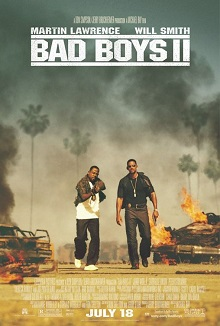 Poster do filme Bad Boys II