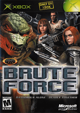 Brute Force Video Game