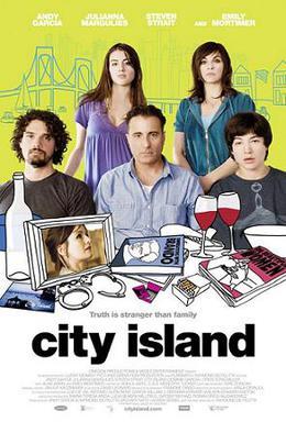 City Island (film)