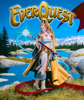 EverQuest was Verant Interactive's breakthroug...