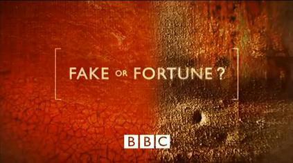 Картинки по запросу fake or fortune