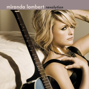 Revolution (Miranda Lambert album)