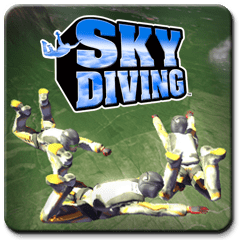 Sky Diving (video game)
