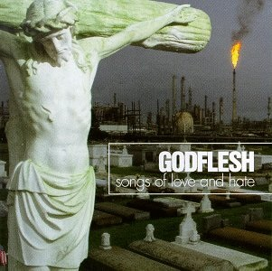 Songs of Love and Hate (Godflesh album)