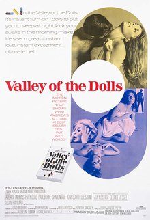 Valley of the Dolls (film)