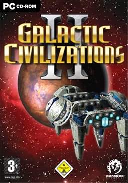 Galactic Civilization 2