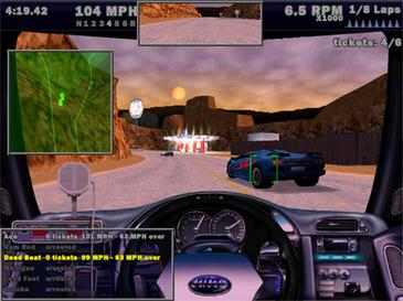 File:NFS III Hot Pursuit (PC), police pursuit.jpg