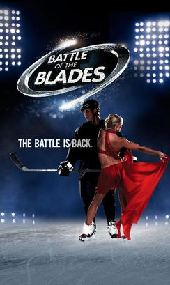Battle Of The Blades Season 2 Wikipedia