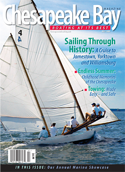 Chesapeake Bay Magazine Wikipedia