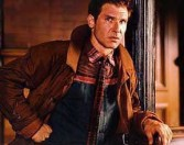 Rick Deckard, Blane Runner (Harrison Ford)