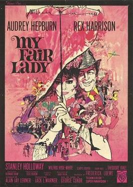 My Fair Lady (film)