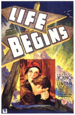 Life Begins (film)