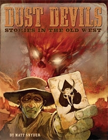 Image result for dust devils rpg