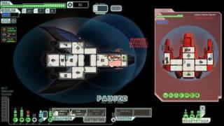 FTL_Faster_Than_Light_Screenshot James' Take: The recipe for a perfect indie game Game Review
