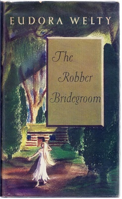 The Robber Bridegroom novella Wikipedia