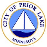 Official logo of Prior Lake, Minnesota
