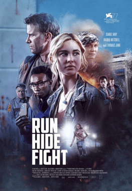 run hide fight wikipedia