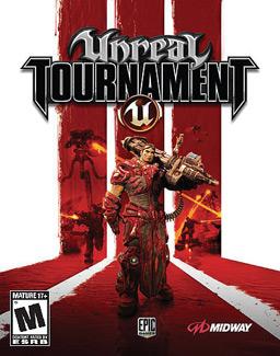 Unreal Tournament 3 Wikipedia
