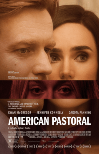 Αποτέλεσμα εικόνας για american pastoral poster