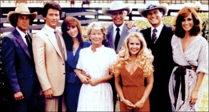 Ewing family (television) - Wikipedia