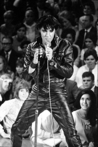 """The '68 Comeback Special produced """"one of..."""
